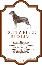 Rottweiler Riesling